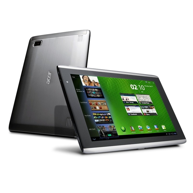 Acer Iconia Tab A500 Repareren