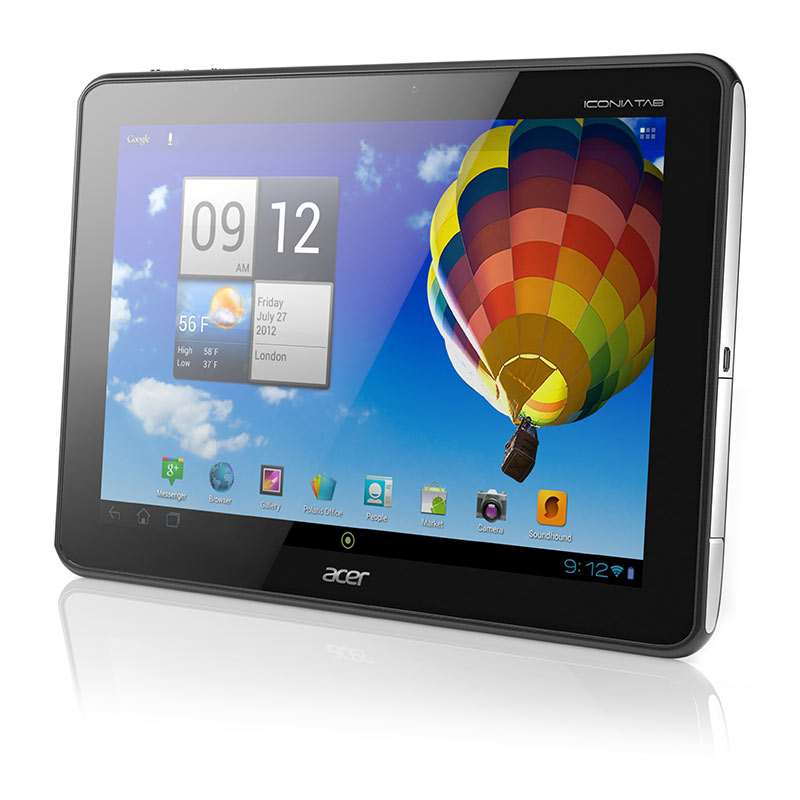 Acer Iconia Tab A510 Repareren