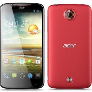 Acer Liquid S2 Repareren