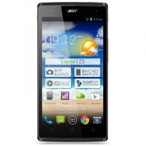 Acer Liquid Z5 Repareren