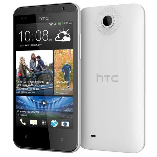 HTC Desire 300 Repareren
