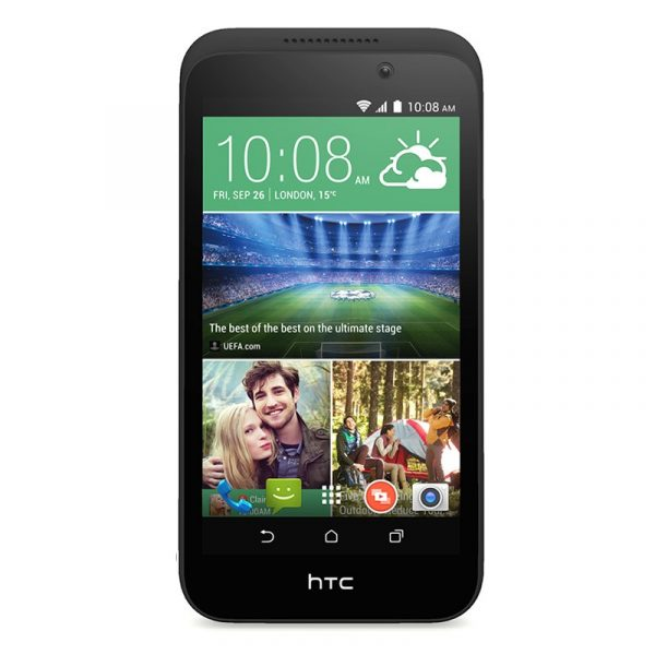 HTC Desire 320 Repareren