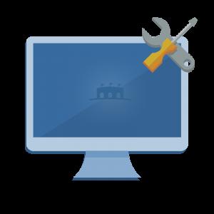 repareer desktop pc