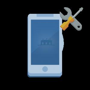 repareer mobiel